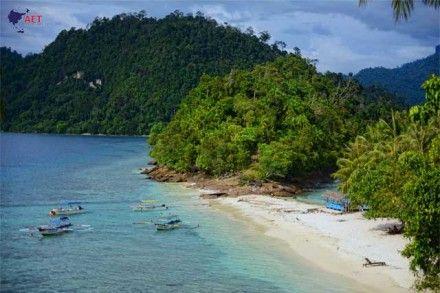 Wisata Bahari Terpopuler di Sumatera Barat