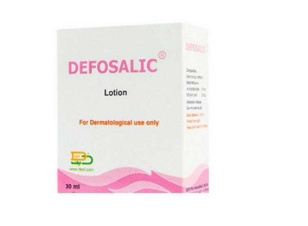 ديفوساليك Defosalic Lotion Toothpaste Personal Care