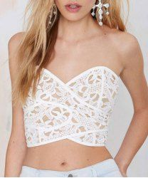 Crop Tops For Women | Cheap Cute And Black Crop Tops Online At Wholesale Prices | Sammydress.com Page 3