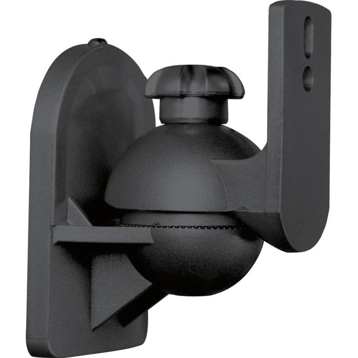 Stanley Wall Speaker Mounts