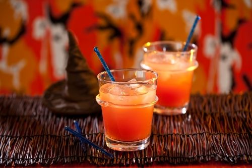 Shake, Mix, Stir and Drink! • Witches' Brew #1
