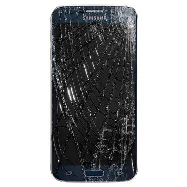 Výměna dotykového skla Samsung - www.pcservishorovice.cz