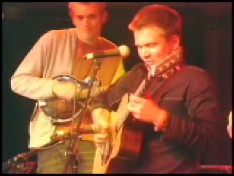 Nickel Creek- The Fox... I LOVE this song... Musical talent ftw