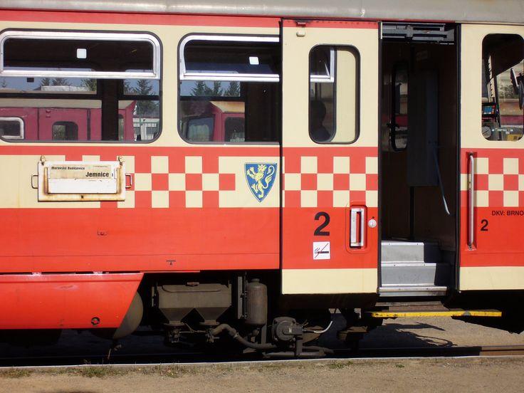 Detail of 810 in Jemnice (south Moravia)