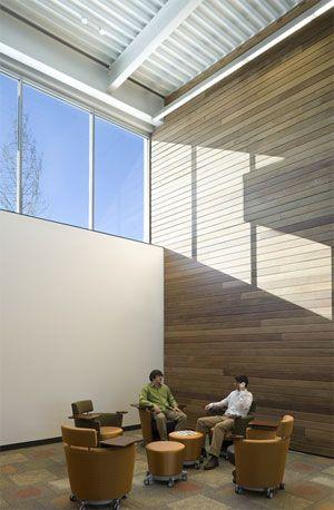 Biophilic Building Design Held Back by Lack of Data: Design Psychology, Biophilic Building, Emotional Benefits, Books Worth, Building Design