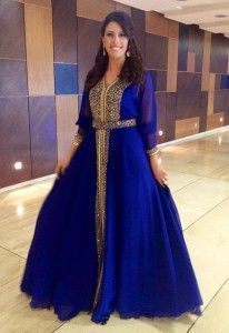 caftan robe 2015 de luxe boutique paris - Robe caftan marocain