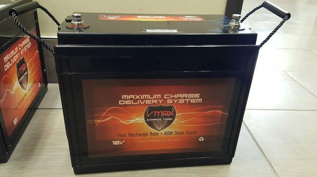 Choose A Battery Power Backup Backup Generator Battery Generator