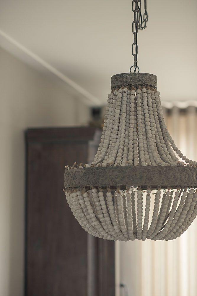 kralenlamp light and living