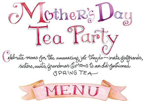 49 Best Images About Tea Party On Pinterest Vintage Tea