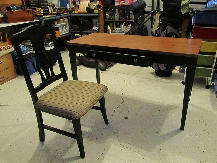 Les 25 meilleures id es de la cat gorie peindre de bois for Peindre un meuble en panneau de particules