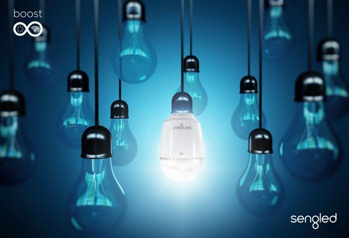 Ampoule Boost