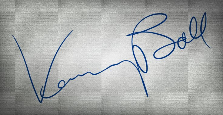 Kenny Ball (Kenneth Daniel). Image of autograph in png (transparent background) and eps (vector) formats can be downloaded at http://master28.ru/zagruzki/faksimile-znamenityh-lyudej-continue Кенни Болл. Изображение подписи в форматах png (с прозрачным фоном) и eps (вектор) можно скачать по адресу http://master28.ru/zagruzki/faksimile-znamenityh-lyudej-continue