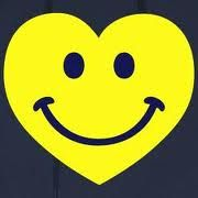 Heart Smiley