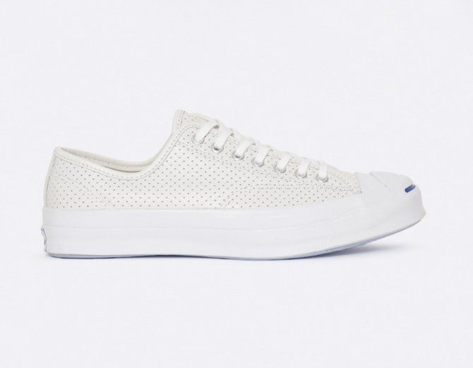 Jack Purcell Signature Ox - Blanc