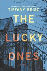 REVIEW  The Lucky Ones is one of those thrillers that will give you goose bumps, and make you question your own beliefs. Set in picturesque Oregon, this beautifully written book complete with its cast of flawed characters will have you guessing until you get to the shocking conclusion.