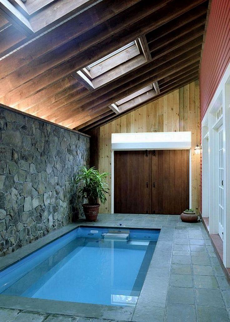 32 Swim Spa Indoor Fantastic Ideas Indoor Swimming Pool Design Small Indoor Pool Indoor Pool Design
