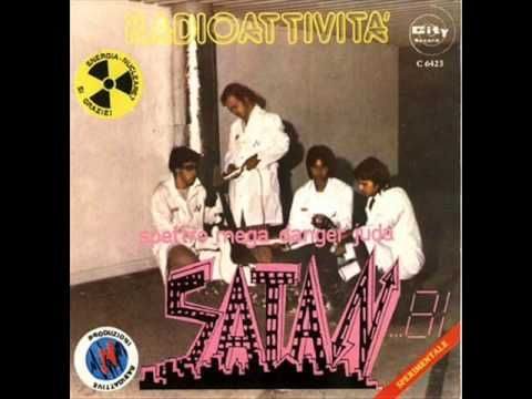 Satan 81 - Svacco (1981)