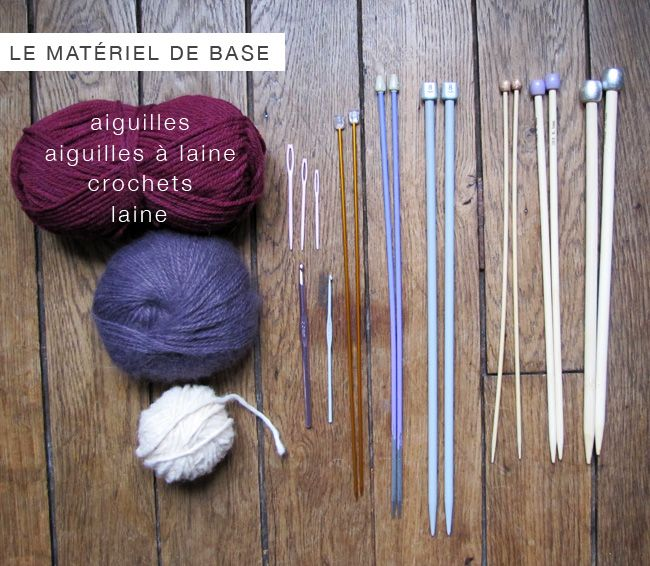 Lucette et Suzette: Les bases du tricot by Suzette - *le tricot c'est facile*                                                                                                                                                                                 Plus