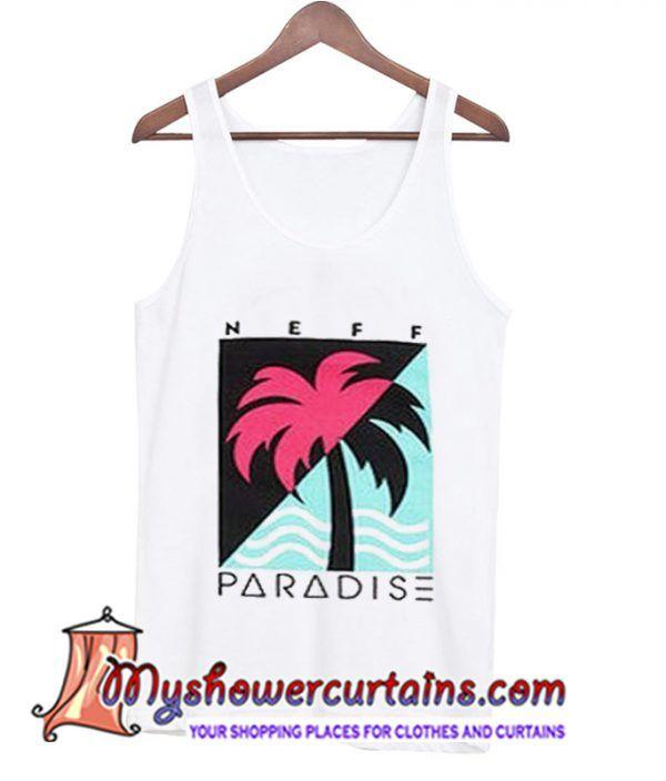Neff Paradise Tanktop