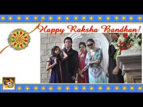 Bollywood famous SIBLINGS  Raksha Bandhan SPECIAL