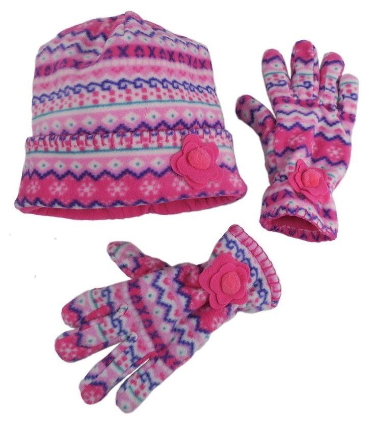 16 best Kids Gloves, Hat & Scarf images on Pinterest | Barbie ...