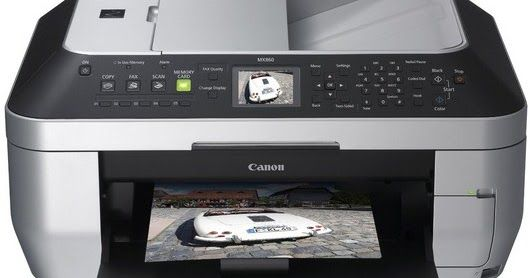 Canon Inkjet Mp160 Printer Driver Download