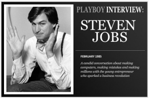 interview in 1985