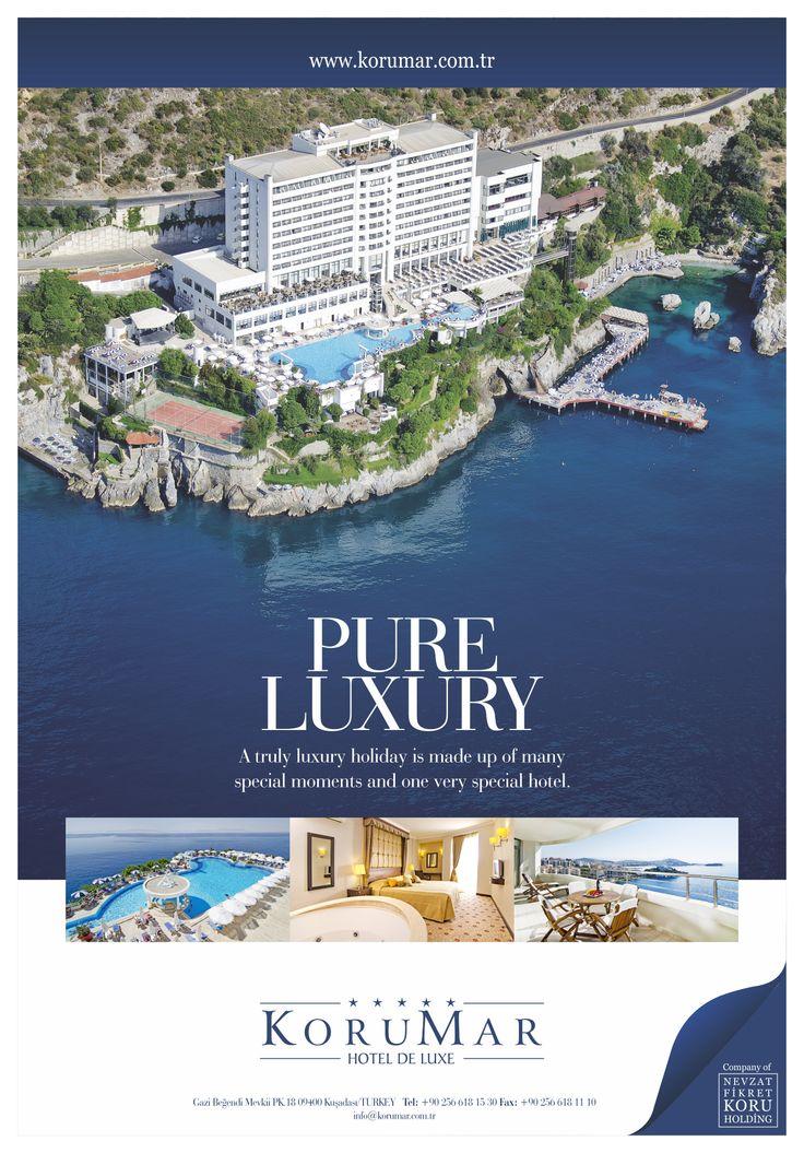 Korumar Hotel De Luxe AD by yalcinakcinar.com