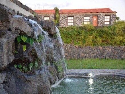 Stay at Hotel Os Moinhos and discover one of the best Azores hotels.