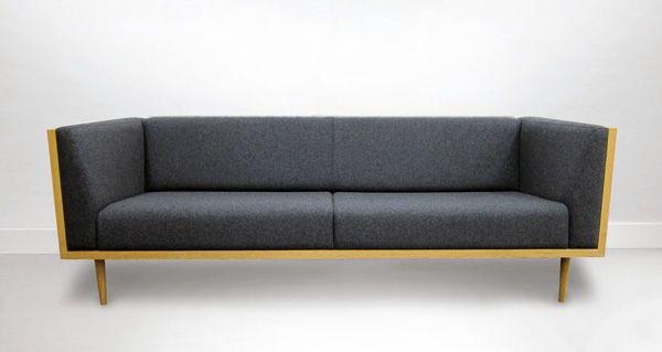 100 best inrichting images on pinterest pallet for Lounge zetel