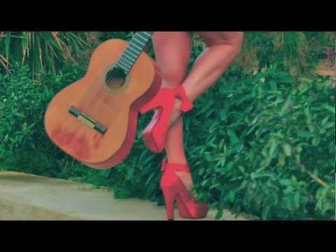 "Barrios ""Las Abejas"" (Buleria) Flamenco- Galina Vale guitar - YouTube"