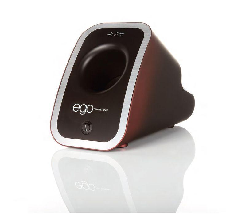 ego professional Ego Boost hair power in a pod.