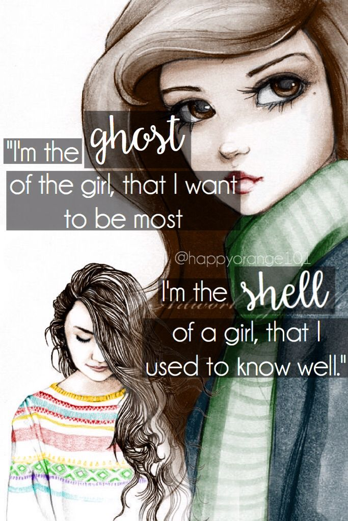 These are lyrics from The Lonely by Christina Perri ||| winner is @happyorange101 !!!