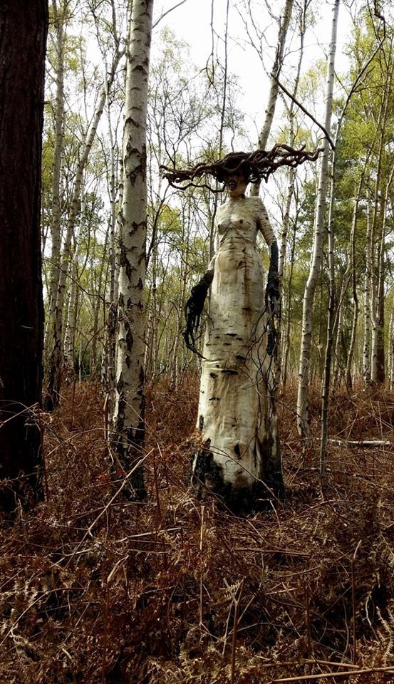 17 best ideas about haunted woods on pinterest haunted for Haunted woods ideas