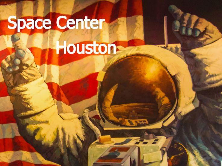 Far Out Fun at NASA's Space Center Houston