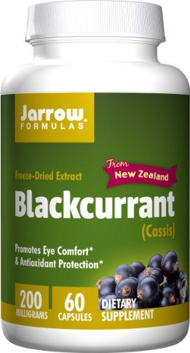 Jarrow Formulas Black Currant Freeze-Dried Extract, Promotes Eye Comfort & Antioxidant Protection, 200 mg, 60 Capsules     Tag a friend who would love this!     $ FREE Shipping Worldwide     Buy one here---> http://herbalsupplements.pro/product/jarrow-formulas-black-currant-freeze-dried-extract-promotes-eye-comfort-antioxidant-protection-200-mg-60-capsules/    #herbalsupplements #supplement  #health #herbs