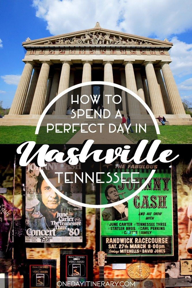 One Day In Nashville 2020 Guide Top Things To Do Visit