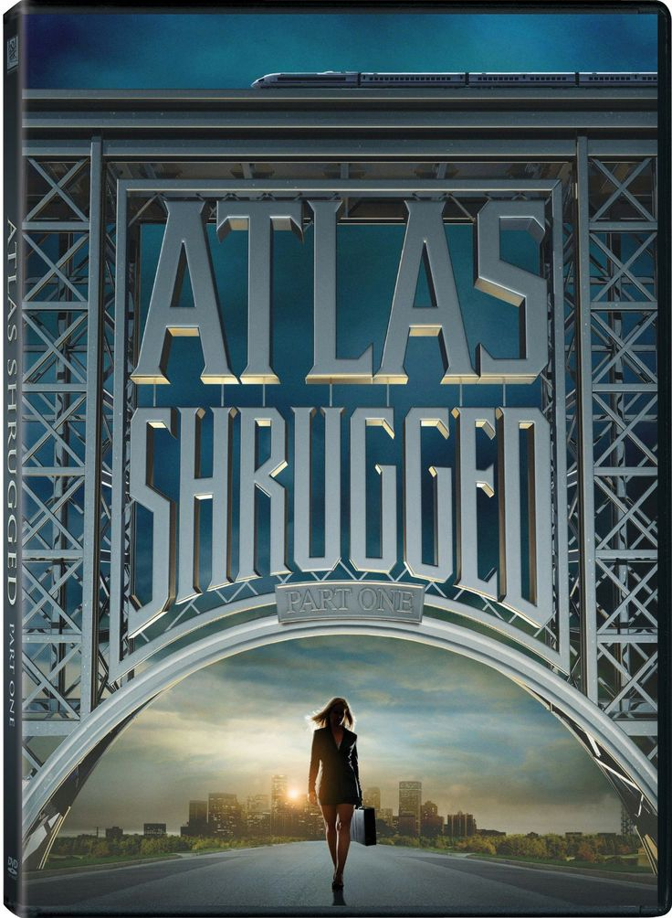 Atlas Shrugged Movie: ATLAS SHRUGGED Inadvertently Releases Collector's Item