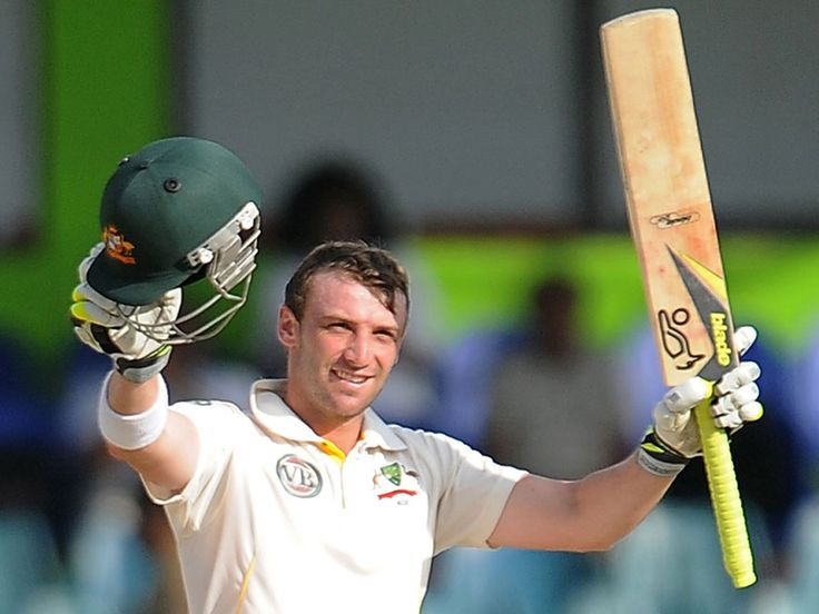 #RIPHughesy #RIPPhilHughes There's a lot of talk about whether the first test against India next week should be postponed or cancelled due to the tragic loss of Phil Hughes. Although feelings are raw now, I feel it should go ahead. A week is a long time and I think the players would rather be playing #cricket, by then, than just thinking about their loss.  It would be a great opportunity to pay tribute to Phil with the game he loved.