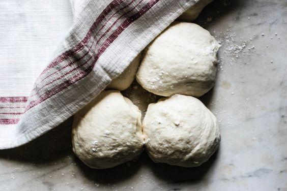 Homemade Pizza Dough, a recipe on Food52