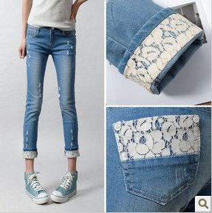 Jeans on AliExpress.com from $35.51