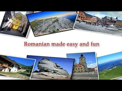 Language Training Online :: Romanian Greetings