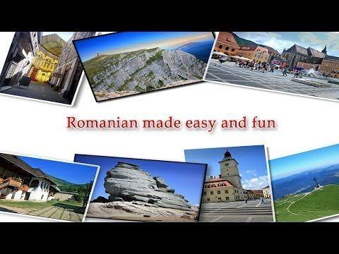 Language Training Online :: Romanian Greetings