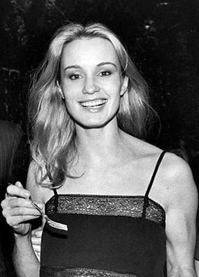 Jessica Lange ~ 1979