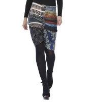 Falda Desigual - Skirt