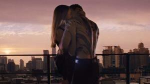 Divergent Review, Trailer