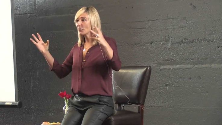 Nicole Daedone: Reverse Engineering Human Physiology - Redefining Potential
