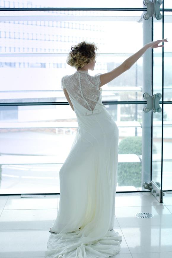 37 best Jenny Packham- Aspen, Wedding Dress images on Pinterest ...