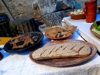 148 best images about cookery ancient world the for Ancient roman cuisine history