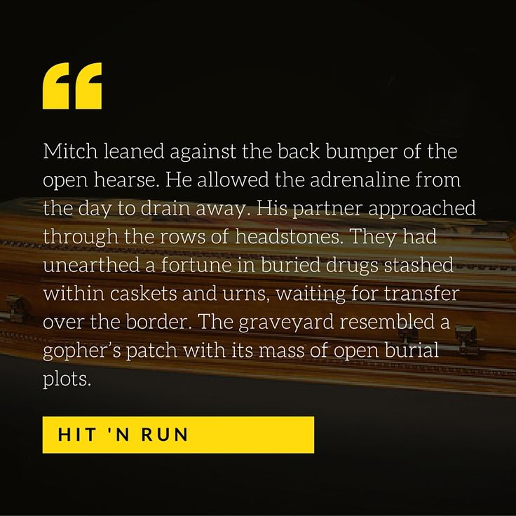 http://www.amazon.com/HitN-Run-Under-Suspicion-1/dp/1680582399/ref=sr_1_1?ie=UTF8&qid=1447800474&sr=8-1&keywords=hit+n+run+lori+power